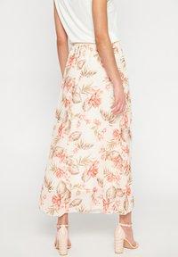 LolaLiza - Pleated skirt - white - 2