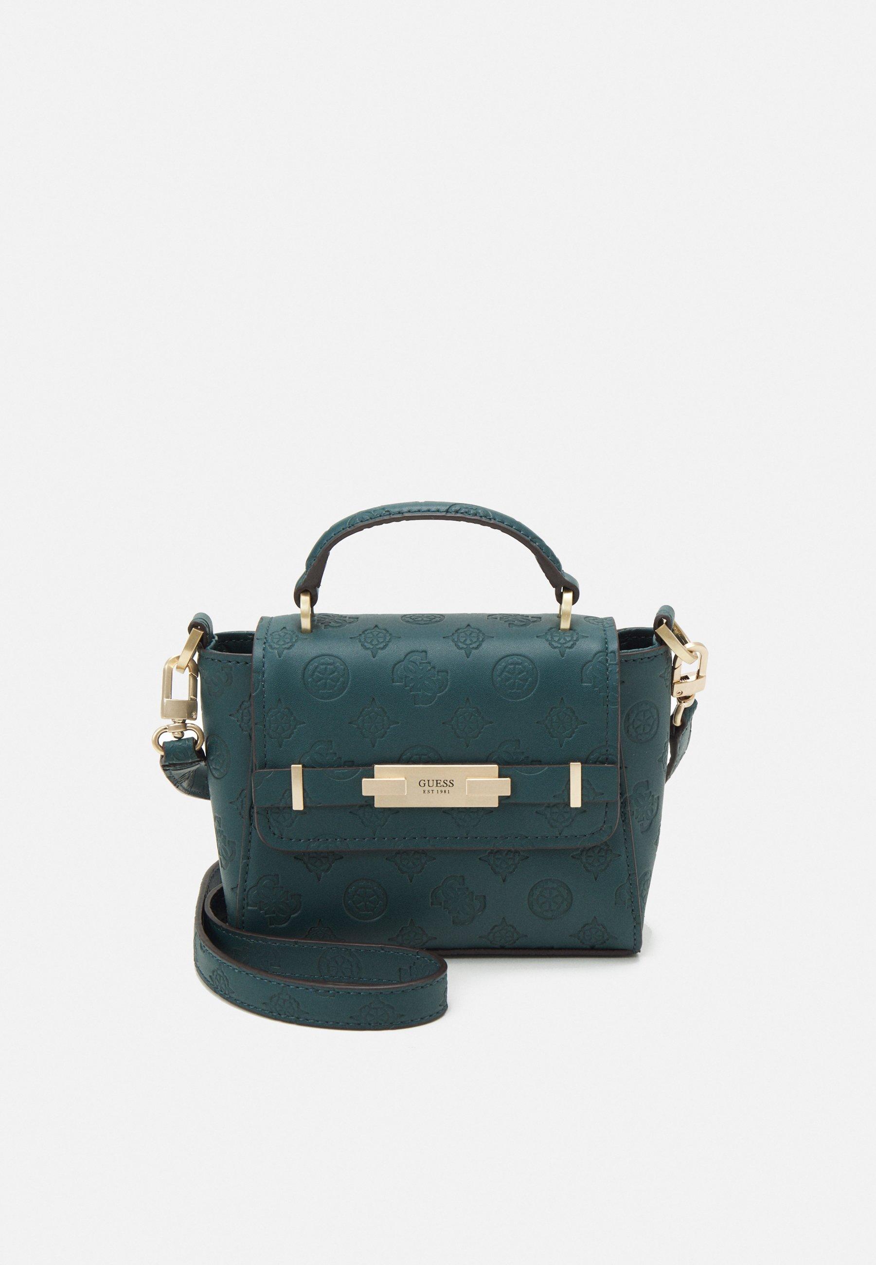 Women BEA MINI TOP HANDLE FLAP - Handbag
