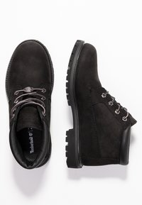 Timberland - NELLIE CHUKKA DOUBLE - Ankle Boot - black - 1