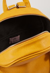 Anna Field - Rucksack - yellow - 4