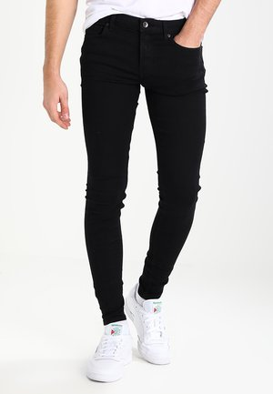 EGYPT DEEJAY - Jeans Skinny - black
