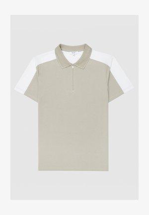 HACKNEY - Polo shirt - light green
