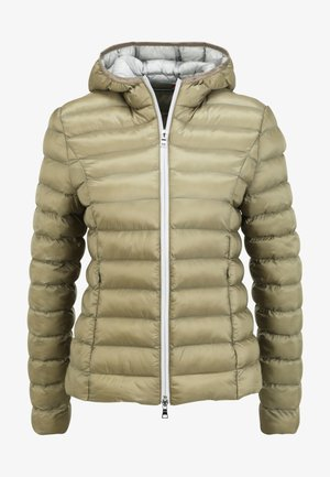 BERGEN - Winter jacket - moss/rock