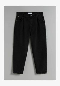 TAPERED - Jeans a sigaretta - off-white
