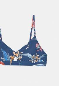 Seafolly - SALTY SUNSET SET - Bikini - marine blue - 2