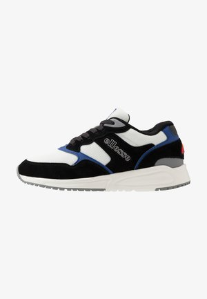 NYC84 - Zapatillas - black/white/dark blue