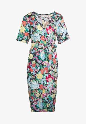 NORELLA - Vestido informal - multi-coloured