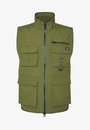 STILLMORE - Veste - army green