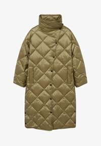 Mango - CROCO - Winter coat - khaki - 6