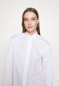 Polo Ralph Lauren - Button-down blouse - white - 3