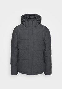 Esprit - Winter jacket - anthracite - 4