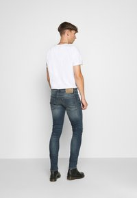 Antony Morato - TAPERED OZZY INCH - Jeans Tapered Fit - blue denim - 2