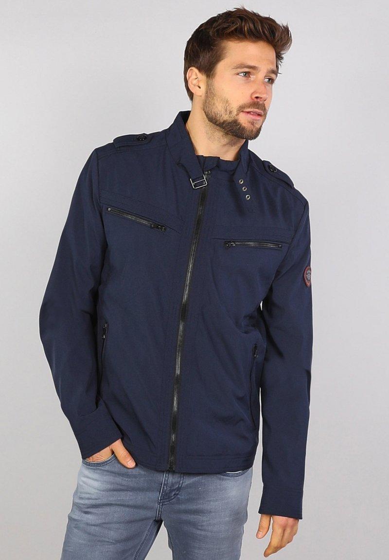 Gabbiano - Light jacket - navy