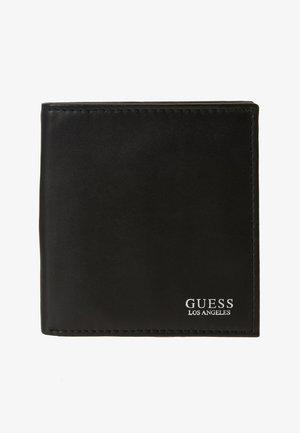 GERARD SMALL BILLFOLD - Wallet - black
