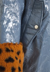 Sister Jane - RAIN FLOWER - Classic coat - blue - 2