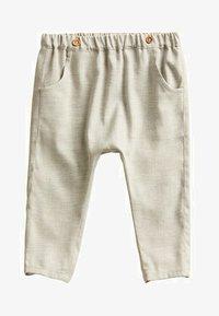Mango - CARLOS - Trousers - grijs - 0