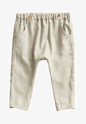 CARLOS - Kalhoty - grijs