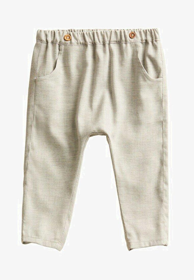 Mango - CARLOS - Trousers - grijs