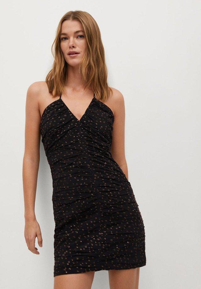 GALA - Cocktail dress / Party dress - schwarz