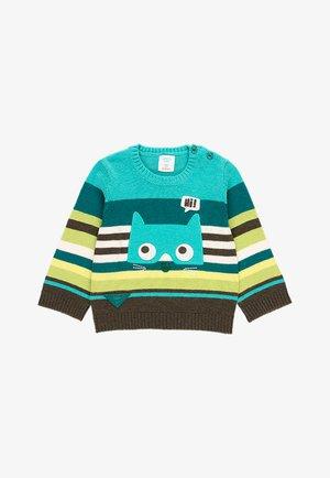 Pullover - multi-colored