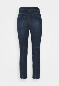 Marc Cain - Straight leg jeans - vintage indigo - 1