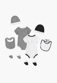Nike Sportswear - GIFTBOX 2 PACK SET UNISEX - Regalo per nascita - white/grey - 1