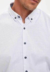 DeFacto - Overhemd - white - 3