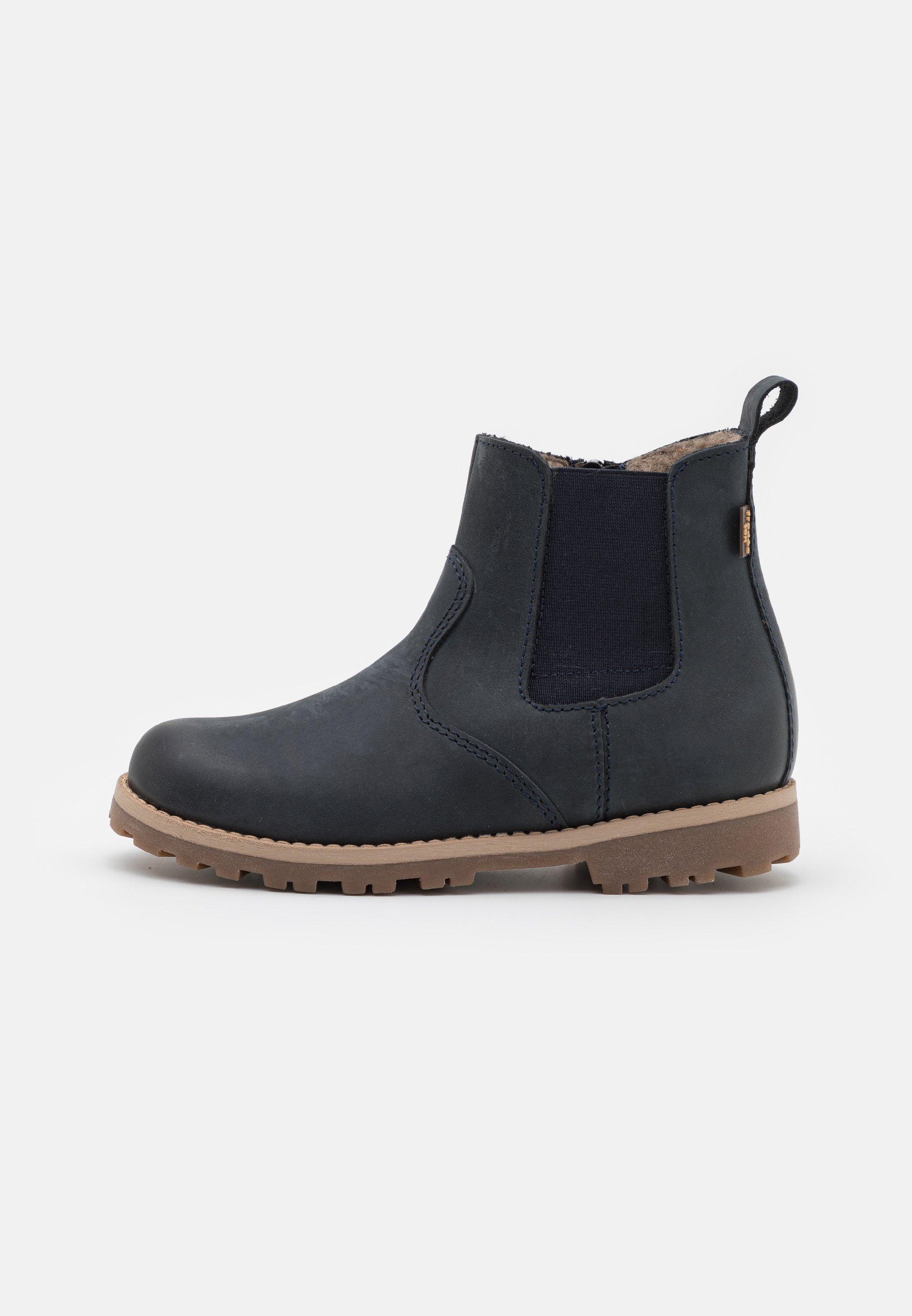 Kids MONO CHELYS TEX UNISEX - Winter boots