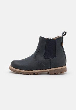 MONO CHELYS TEX UNISEX - Winter boots - dark blue