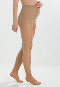 KUNERT - 20 DEN MOMMY - Panty - cashmere - 0