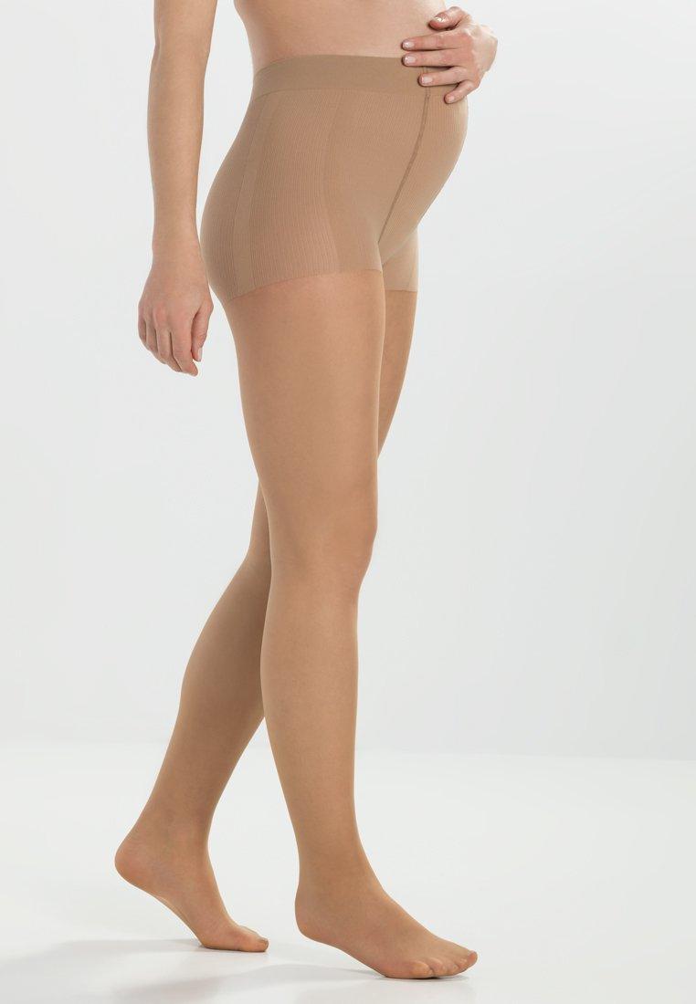 KUNERT - 20 DEN MOMMY - Panty - cashmere