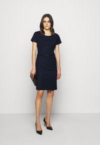 HUGO - KADASI - Shift dress - open blue - 1