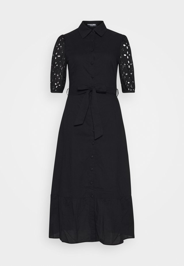 BLAKE - Day dress - black