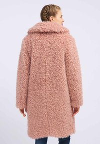 taddy - Winter coat - light pink - 2