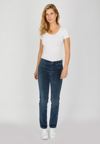 Angels - CICI - Slim fit jeans - dunkelblau - 1