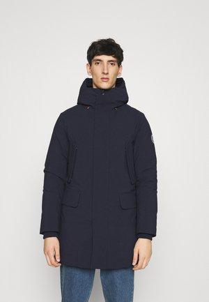 WILSON - Winter coat - navy blue
