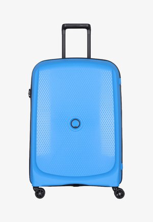 BELMONT PLUS - Wheeled suitcase - blue