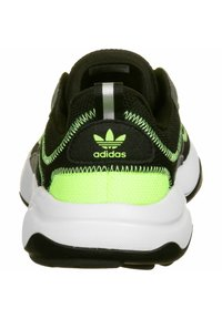 adidas Originals - HAIWEE - Sneakers - black/silver - 5