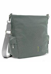 SURI FREY - MARRY - Across body bag - mint - 3