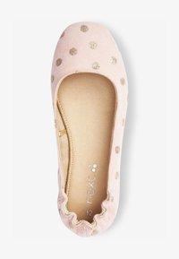 Next - Ballet pumps - pink - 0
