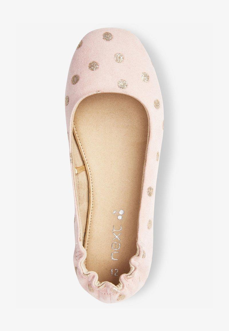 Next - Ballet pumps - pink