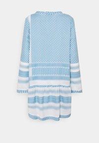 CECILIE copenhagen - DRESS - Denní šaty - denim - 6