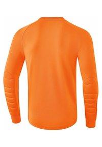 Erima - Long sleeved top - orange - 1