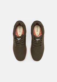 Dockers by Gerli - Sneakers laag - khaki - 3