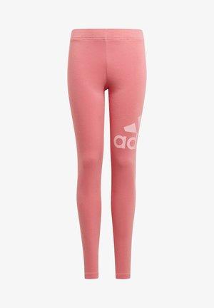 Leggings - rosa