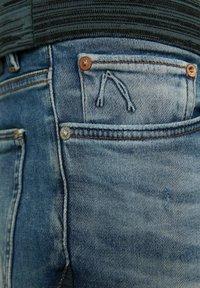 CHASIN' - Slim fit jeans - blue - 6
