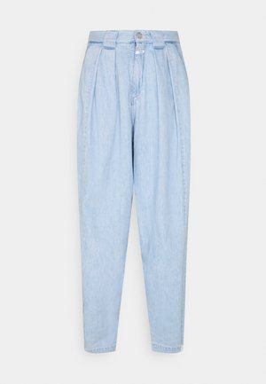 IVO - Jeansy Relaxed Fit - light blue