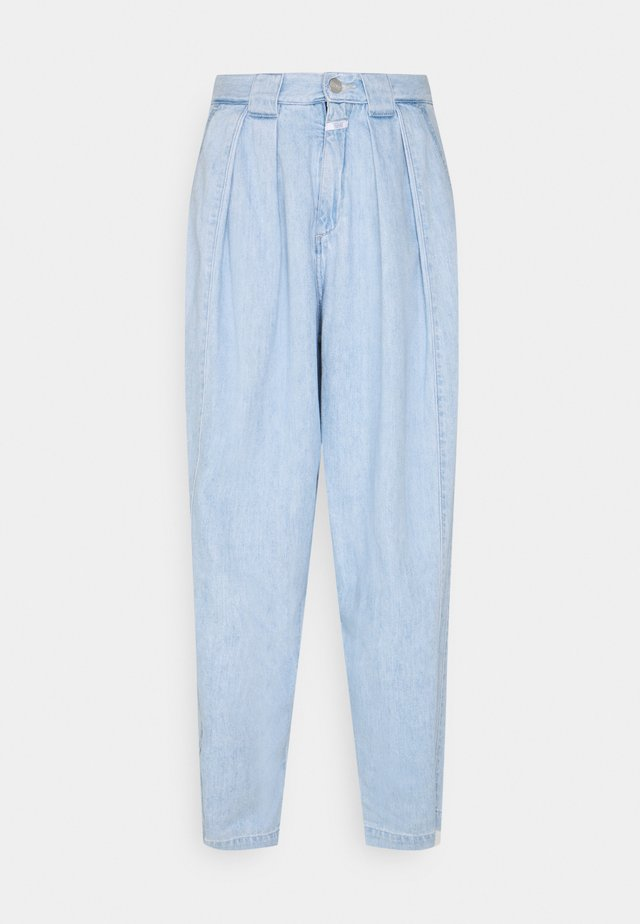 IVO - Relaxed fit jeans - light blue