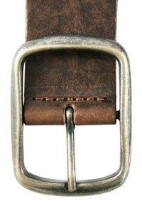 Petrol Industries - Belt - brown - 2