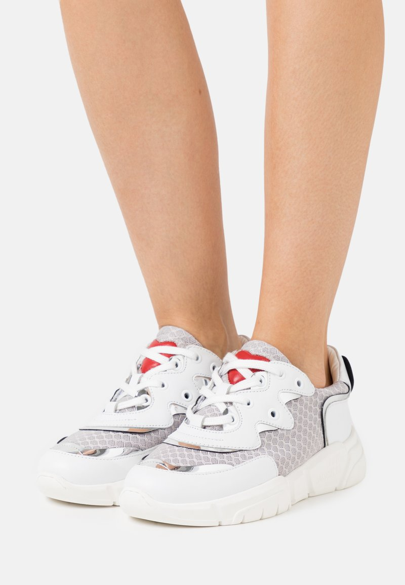 Love Moschino - Sneakers laag - fantasy color